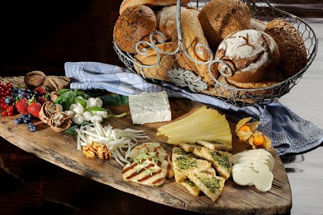 Bahçıvan Peynirleri